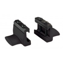 BLACKHAWK RAIL MOUNT THUMB REST 71RM00BK