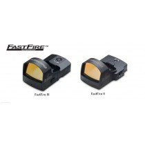 BURRIS FASTFIRE II RED-DOT REFLEX SIGHT