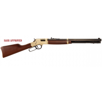HENRY REPEATING ARMS BIG BOY H006M 357 MAG/ 38 SPL