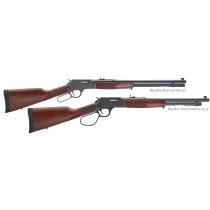 HENRY REPEATING ARMS BIG BOY STEEL 357 MAG