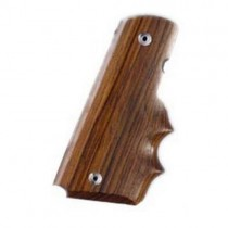 HOGUE GRIPS AUTOMATIC PISTOL STOCKS EXOTIC HARDWOOD
