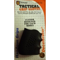 PACHMAYR TACTICAL GRIP GLOVES BERETTA MODEL 92F/FS AND M9