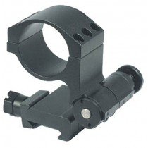 SUN OPTICS 30MM FLIP TO SIDE MOUNT CR-FTS1