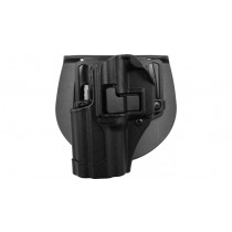 BLACKHAWK SERPA CONCEALMENT HOLSTER LEFT HAND #25