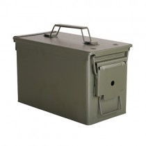 BLACKHAWK SPORTSTER AMMO CAN M2A1