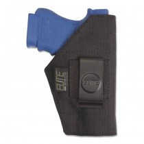 ELITE HOLSTERS INSIDE THE WAISTBAND CARRY #1