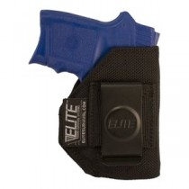 ELITE HOLSTER INSIDE THE WAISTBAND CARRY BCH-6
