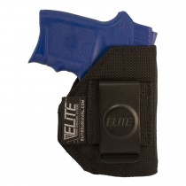 ELITE HOLSTER INSIDE THE WAISTBAND CARRY BCH-7