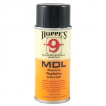 HOPPE'S MDL MOISTURE DISPLACING LUBRICANT