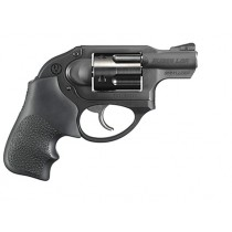 RUGER LCR #5456 9MM REVOLVER/ HAMMER-LESS