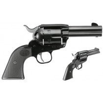 RUGER NEW VAQUERO BLACK 357MAG