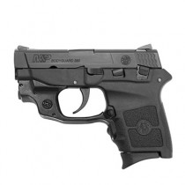 S&W M&P BODYGUARD GREEN LASER 380 CAL