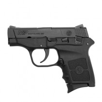 S&W M&P BODYGUARD (NO LASER) 380 CAL